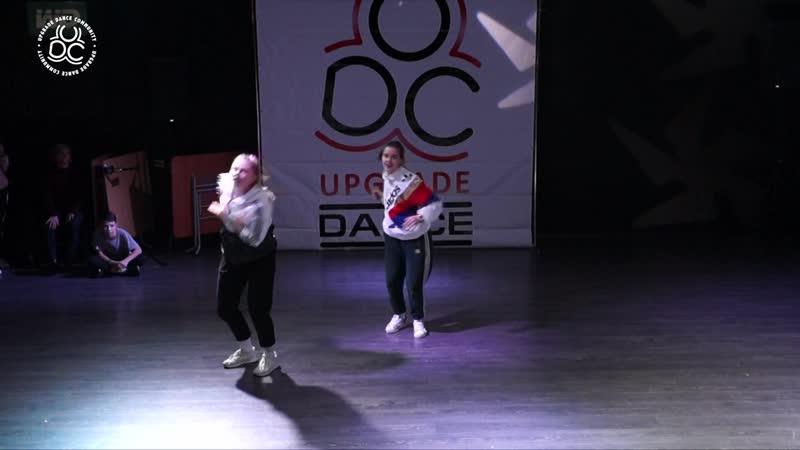 Best Dance Duo Beginners LeeGround