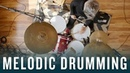 Can you hear melody in the drums? | JAZZ NIGHT IN AMERICA