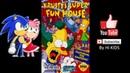 Krusty's Super Fun House Sega Genesis Longplay