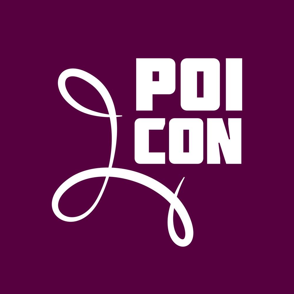 Афиша Москва PoiCon / Международная Пойстерская Конвенция