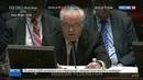 Новости на Россия 24 • Совбез ООН обсудил Украину и антироссийские санкции