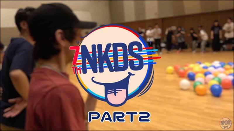 【第7回】NKDS【Day2】 sm34119734