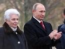🎃 Вдова Солженицина оказалась глупой женщиной