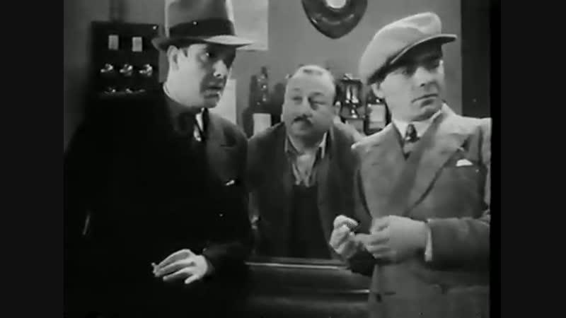 Une nuit de folies (1934) Fr