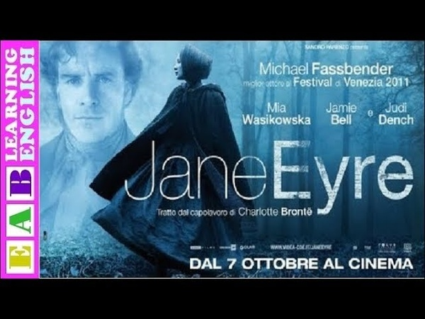 Learn English Through Story ★ Subtitles ✦ Jane Eyre by Charlotte Bronte ( advanced level)