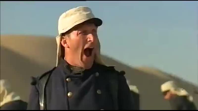 ◄March or Die 1977 Легионеры*реж Дик Ричардс