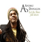 Andru donalds альбом Let The Stars Fall Down