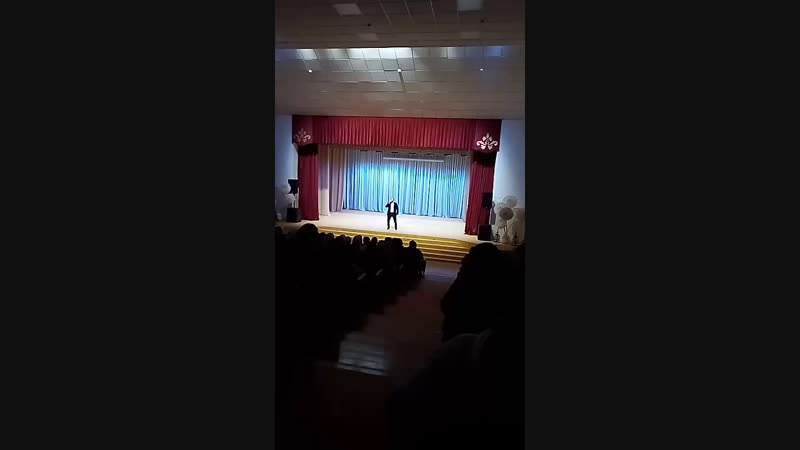 Марсель Сабирзянов - Live