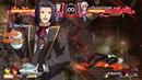 10 06 2018 Ougon Musou Kyoku Cross Boss Black Battler Defeat
