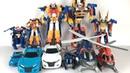 Robot Tobot Y Titan Tritan Giga 7 Seven Car Mainan Robot Transformers