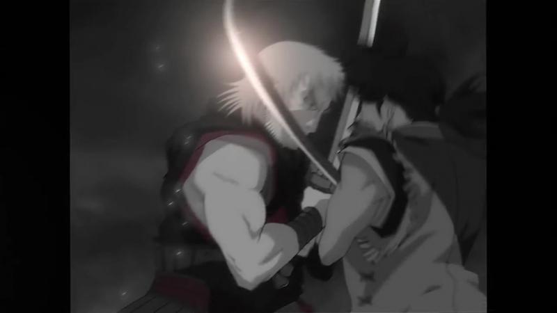— Sword of the Stranger