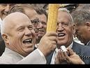 Взгляд в прошлое Как Хрущёв кукурузу сажал