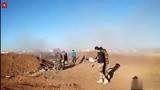 Nov 12, 2018 Syria Army shelled violent jihad groups in Idlib