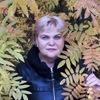 Svetlana Dudyreva