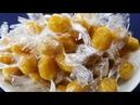 Món Ăn Ngon MỨT XOÀI VIÊN vàng thơm mềm dẻo rất dễ làm