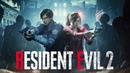 Resident Evil 2 with Dunkey