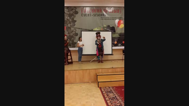Дима Шакиров Live