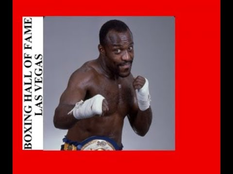 Dwight Muhammad Qawi Scores KO - Eddie Davis This Day November 20, 1982 Light Heavyweight Title