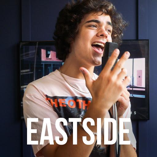 Alexander Stewart альбом Eastside
