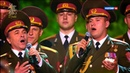 Смуглянка (Smuglianka) - Russian Alexandrov Red Army Choir (SUB)