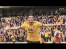 @Raul_Jimenez9 making a habit of scoring in front of the South Bank