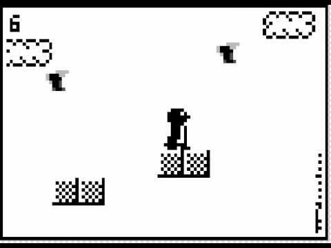Penguins - TI-84 Plus, TI-83 Plus Games - TI Graphing Calculator Games - Ion
