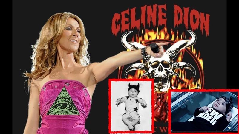 Satan's New Clothing Line for Children pt2