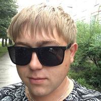 Анкета Константин Ружицкий