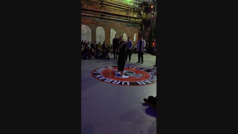 Live: Фестиваль UNITED DANCE OPEN
