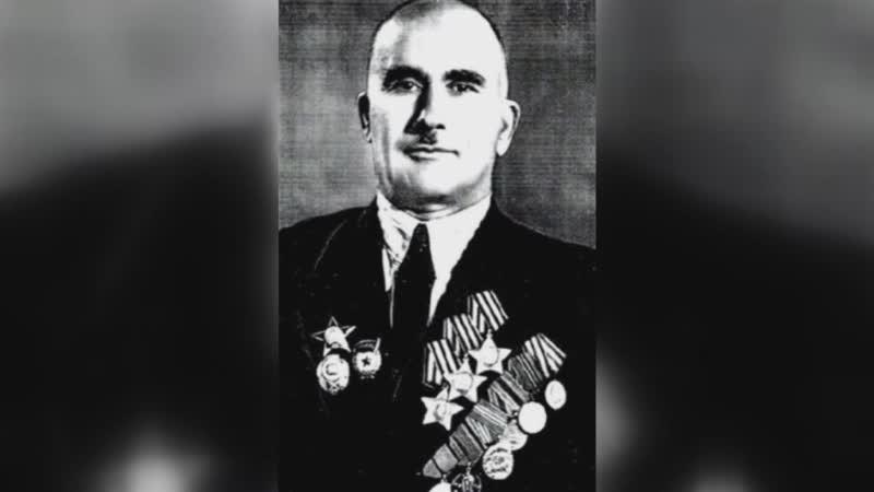 Сеитнеби Абдураманов – полный кавалер Ордена Славы