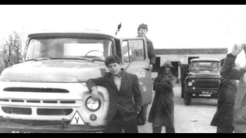 Сектор Газа Гуляй Мужик 1992 Original Music Video