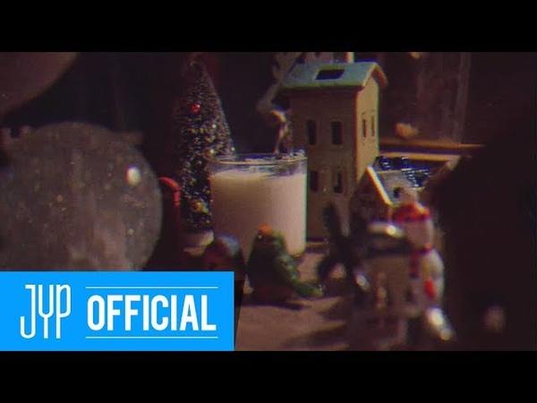 GOT7 3rd Album Present : YOU ME Edition Teaser Video