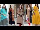 Latest stylish long dress collection 2019 2020