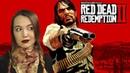 ОВЦЫ 🐴 Red Dead Redemption 2 🐴 Часть 7 🐴 PS4