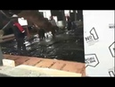 Полы наливные. Поставку бетона производил БетонСК завод. 8(351)223-00-90