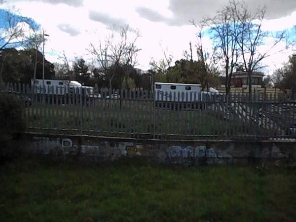 Metro de Madrid - Linea 10 - Batan - Lago