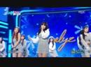 190119 Lovelyz - Rewind Music Core