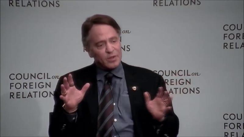 Ray Kurzweil - человеческий уровень AI всего 12 лет