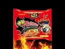 СаМАЯ ОСТРая ЛАПша На ПЛАНете РУСов Samyang 2x Spicy HOT Chiken Flavor Ramen Смерть ПАРАЗИТов