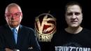VERSUS: Морозов VS МС Киселев | Версус батл | Клип Дмитрия Киселева | Россия1