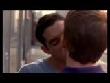 Gay movie kisses