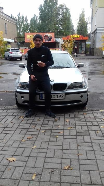 Игорь Бурченко