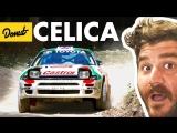Вьехать в суть: Все, что вам нужно знать о Toyota Celica [BMIRussian]