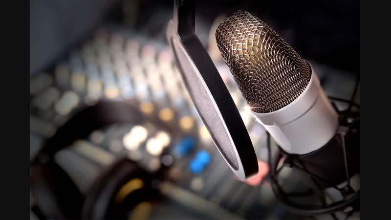 Радиостанция «Серебряный дождь» в Курске присоединилась ко Всероссийской благотворительной акции
