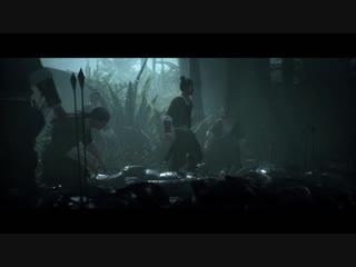 Total War- THREE KINGDOMS - Zheng Jiang In-Engine Trailer