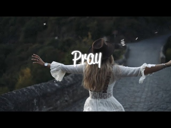 Alok - Pray (ft. Conor Maynard) Lyric Video