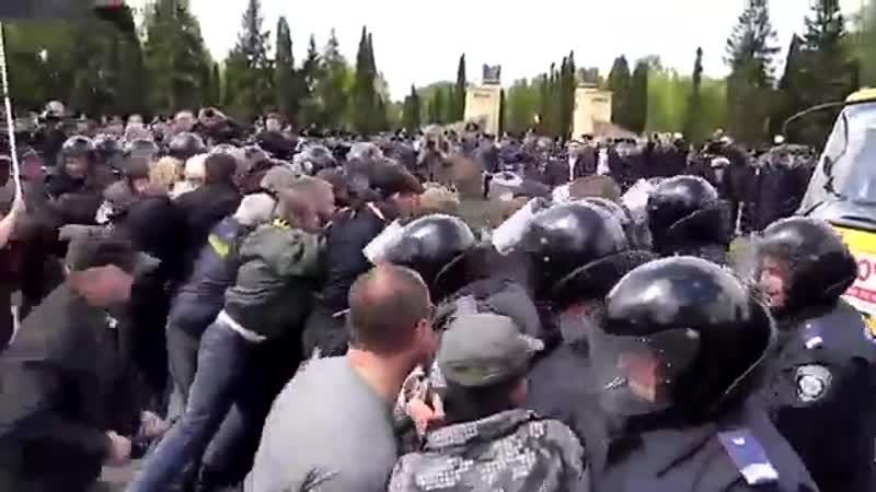 Цирюльня им.Котовского - Слава Українi