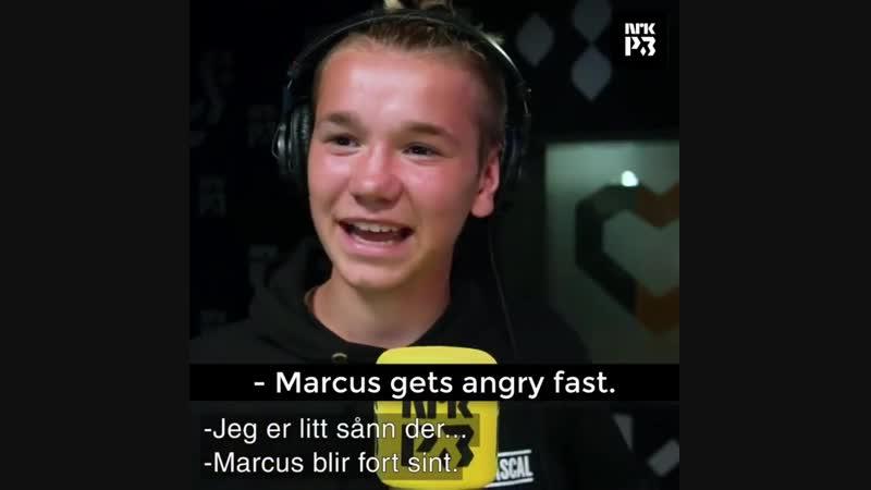 Marcus Martinus - Exclusive