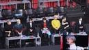 190106 BTS Reaction to JONGHYUN, SHINee (종현 추모영상 보는 방탄소년단) 4K 직캠 by 비몽