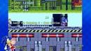 Sonic The Hedgehog 2 Noob Edition Hacks Sega Genesis Longplay